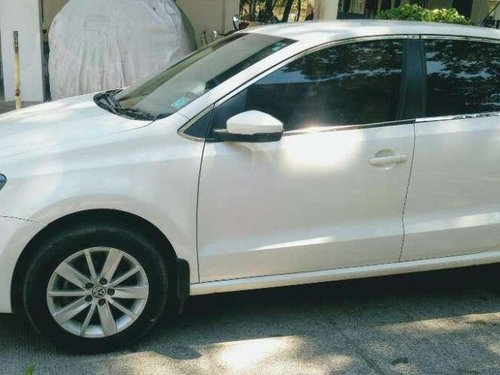 Used 2017 Volkswagen Polo for sale-5