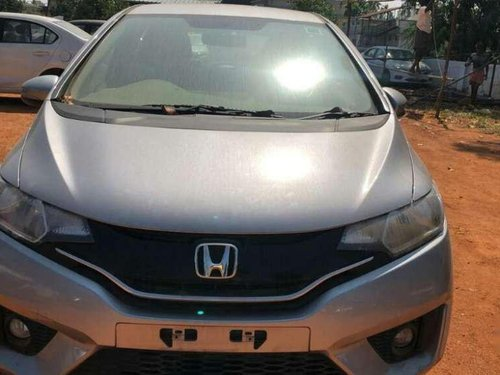 Used Honda Jazz car 2018 for sale at low price
