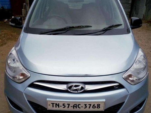 Hyundai I10 i10 Magna, 2011, Petrol for sale