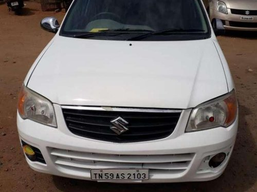 2011 Maruti Suzuki Alto K10 for sale at low price