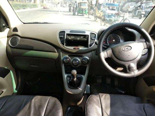 Hyundai I10, 2012, Petrol for sale