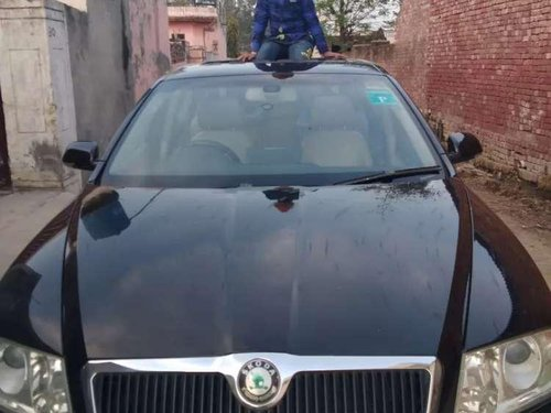 Used Skoda Laura car 2008 for sale at low price