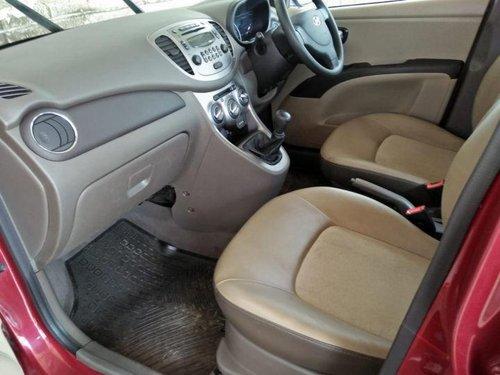 2015 Hyundai i10 for sale at low price