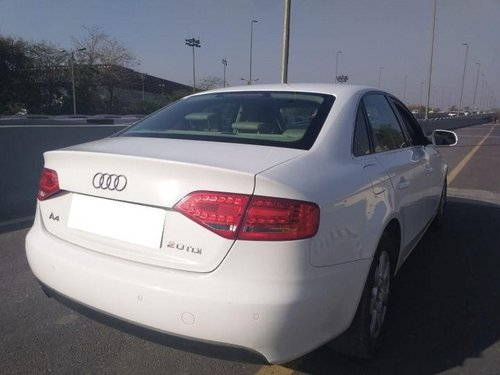 Used Audi A4 car at low price-1