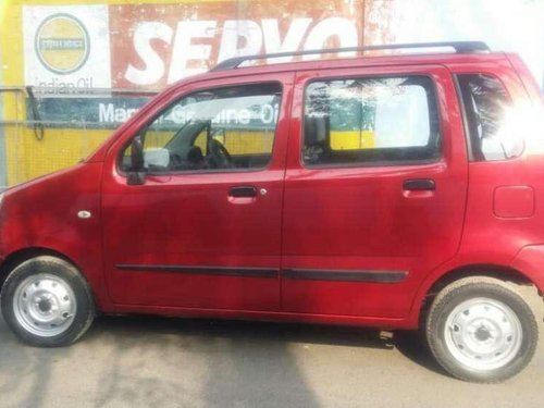 Maruti Suzuki Wagon R Duo, 2009, Petrol for sale