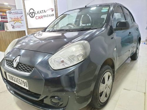 Used Renault Pulse car at low price-2