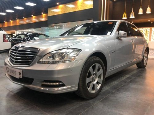 Mercedes Benz S Class 2010 for sale-2