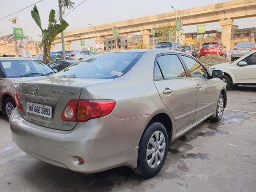 2010 Toyota Corolla Altis for sale at low price-0