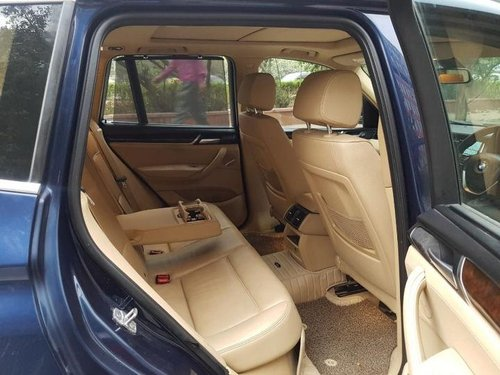 Used 2016 BMW X3 for sale