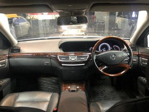 Mercedes Benz S Class 2010 for sale