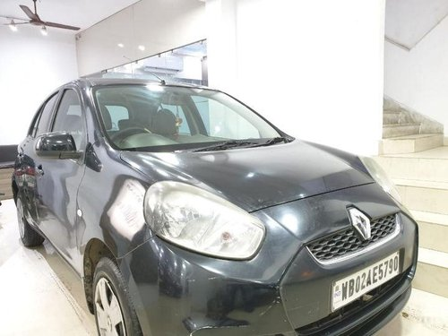 Used Renault Pulse car at low price-4