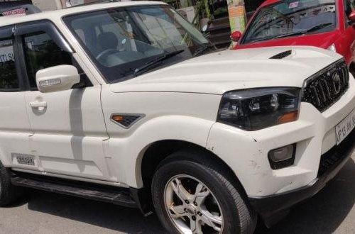Mahindra Scorpio 2015 for sale
