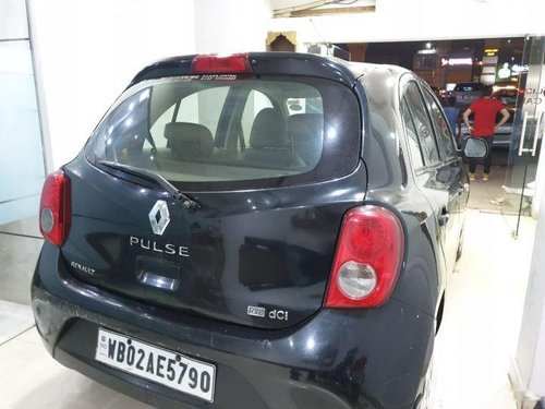 Used Renault Pulse car at low price