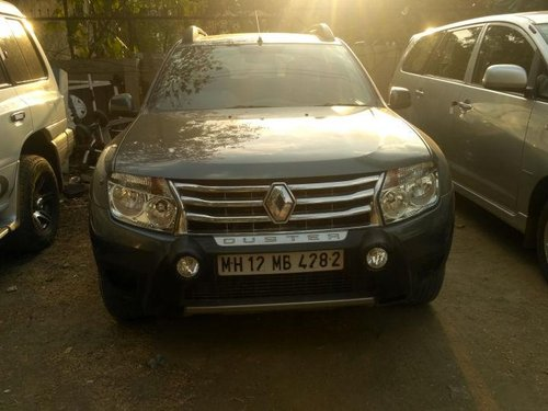 2015 Renault Duster for sale at low price