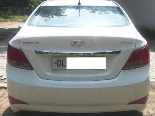 2015 Hyundai Verna for sale at low price-8