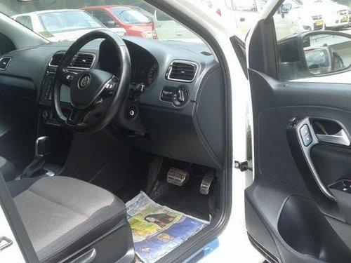 Volkswagen Polo GT TSI for sale