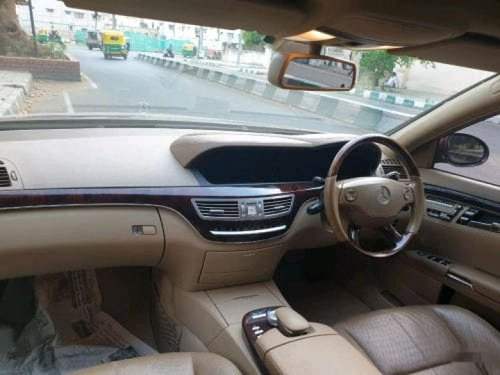 Used 2009 Mercedes Benz S Class for sale