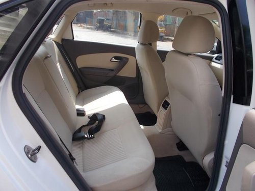 Used Volkswagen Vento car at low price-1