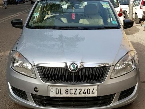 Skoda Rapid 1.6 MPI Active for sale