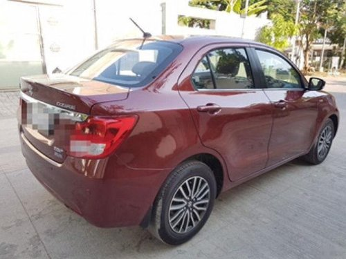 2017 Maruti Suzuki Dzire for sale at low price-2