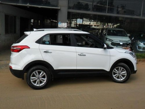 Hyundai Creta 1.6 SX for sale