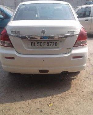 Used Maruti Suzuki Dzire car at low price