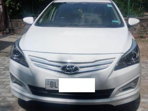 2015 Hyundai Verna for sale at low price-12
