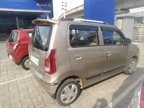 2016 Maruti Suzuki Wagon R for sale