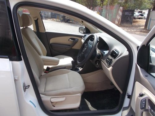 Used Volkswagen Vento car at low price-0