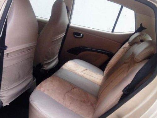 Hyundai i10 Sportz AT for sale