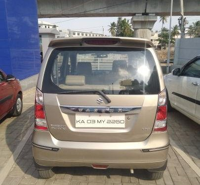 2016 Maruti Suzuki Wagon R for sale-3