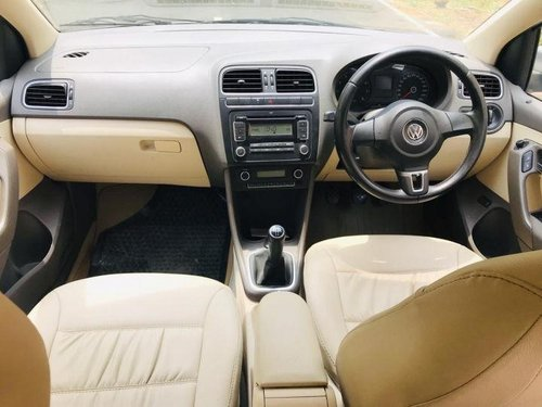 Used Volkswagen Vento Diesel Highline 2011 for sale