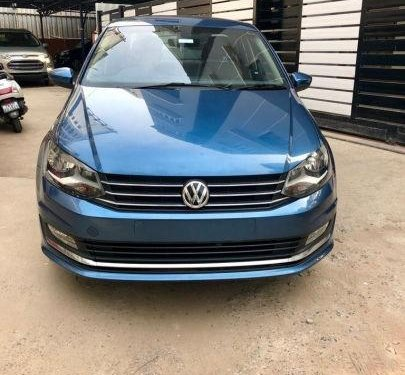 Used Volkswagen Vento 1.5 TDI Highline AT 2017 for sale
