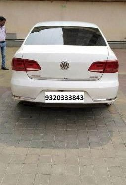 Used 2012 Volkswagen Passat for sale