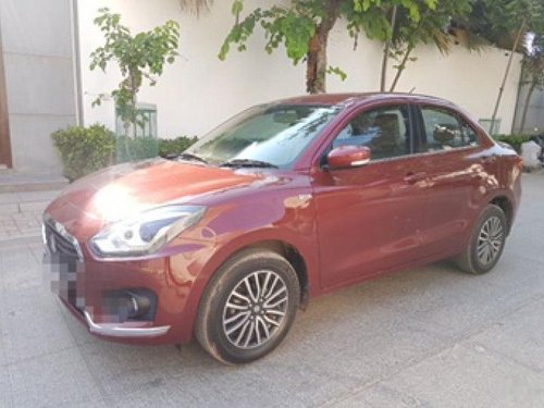 2017 Maruti Suzuki Dzire for sale at low price-0