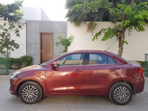 2017 Maruti Suzuki Dzire for sale at low price-5