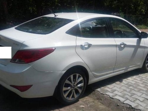 2015 Hyundai Verna for sale at low price-9
