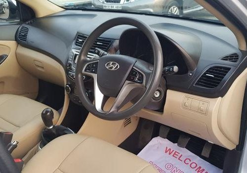 Hyundai Verna 1.6 SX VTVT (O) for sale