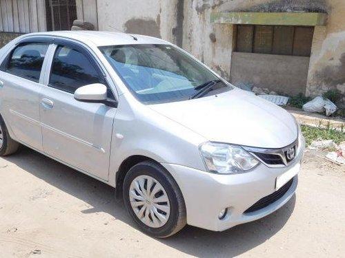 Toyota Platinum Etios 2015 for sale