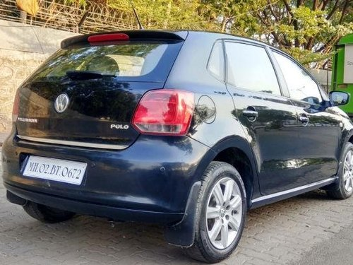 Used 2010 Volkswagen Polo for sale-11