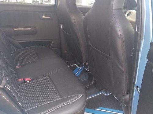 Maruti Wagon R ZXI AMT 1.2 for sale