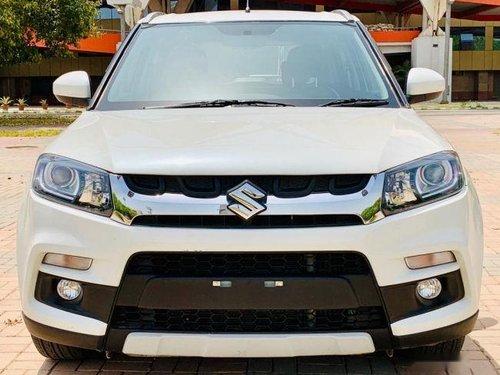 Maruti Suzuki Vitara Brezza ZDi Plus 2017 for sale