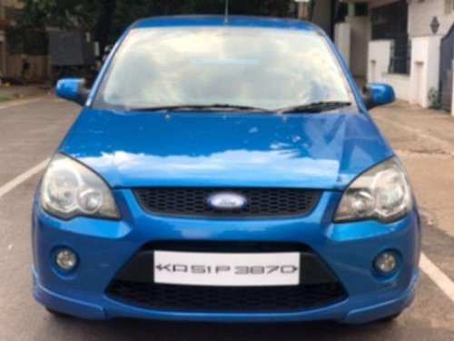 Used 2008 Ford Fiesta for sale