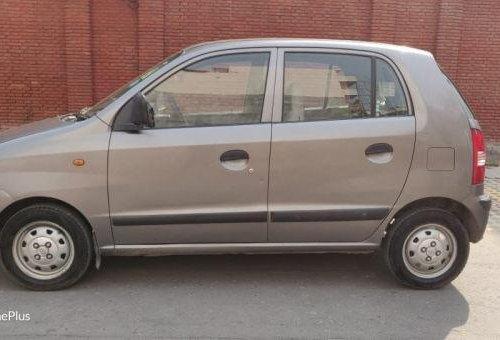 Used 2012 Hyundai Santro Xing for sale