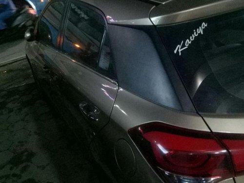 Hyundai i20 Asta Option 1.2 2015 for sale