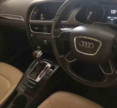 2014 Audi A4 for sale