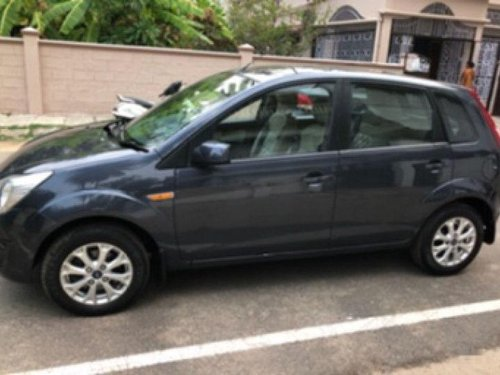 Ford Figo 2014 for sale-3