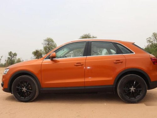 2012 Audi Q3 for sale