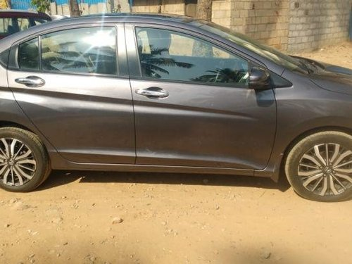 2017 Honda City for sale at low price-0