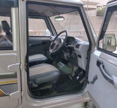 Used Mahindra Bolero SLE 2011 for sale
